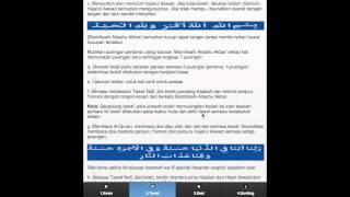 Panduan Umrah bergambar YouTube video