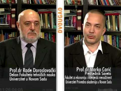 DVOUGAO 2013.06.01 Doroslovački - Carić