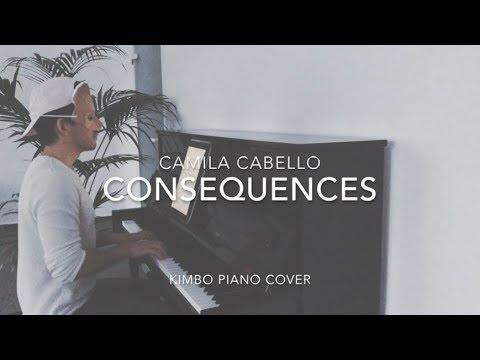 Video Camila Cabello - Consequences (orchestra) [Piano Cover + Sheets] download in MP3, 3GP, MP4, WEBM, AVI, FLV January 2017