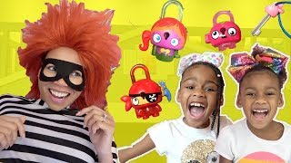 Video Hasbro Lock Stars Surprise Toys - Kids Pretend Play at Toy School AD download in MP3, 3GP, MP4, WEBM, AVI, FLV January 2017