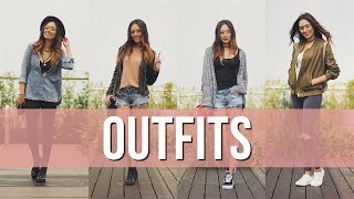 ¡IDEAS Y TIPS PARA ARMAR TUS OUTFITS! |