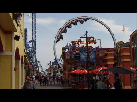 The History of the Pleasure Pier