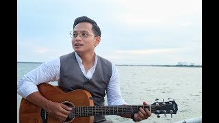 AKAD - PAYUNG TEDUH (ACCOUSTIC VERSION COVER BY ALGHUFRON)