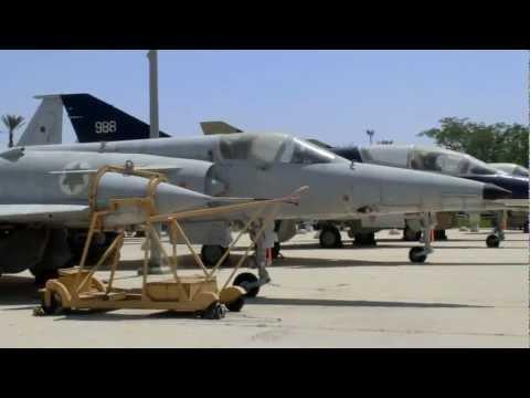 IAI Kfir F-21A US Navy USMC & Kfir...