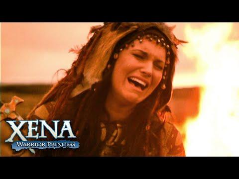Adventures In The Sin Trade | Xena: Warrior Princess