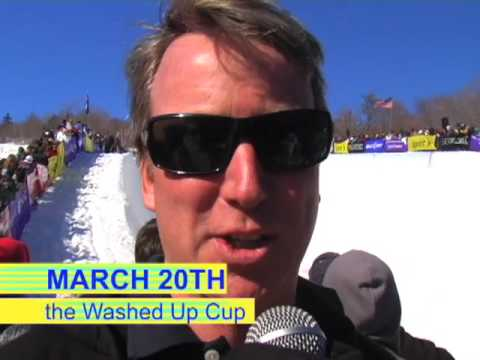 Washed up Cup - Steezin TV NEWS: Stratton confirmed the race is on!! Registration is in the OVER FLOW ROOM in the basement of Stratton Lodge, Same room as the 1985 US Open r...