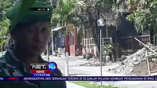 Video Baku Tembak Polisi dan Terduga Teroris Terjadi di Perum Puri Maharani - NET 10 MP3, 3GP, MP4, WEBM, AVI, FLV Mei 2018