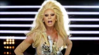 Champion RuPaul