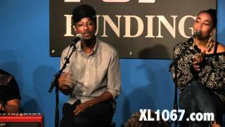 "XL106.7 Presents ""K'NAAN"" Live From The RP Funding Theater"