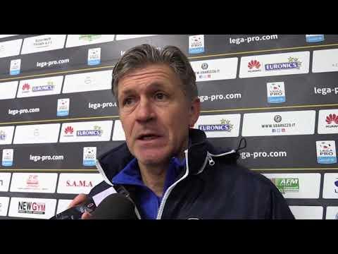 """Calcio, verso Pisa-Arezzo. Pavanel: """"servirà la partita perfetta"""""""