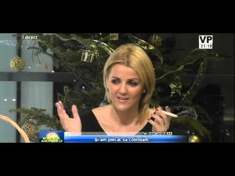 Emisiunea Momentul Adevarului – 21 decembrie 2015 – partea a II-a