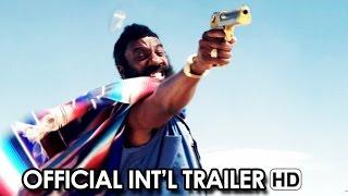 Search Party Official International Trailer  2015    Thomas Middleditch Hd