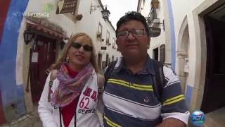 Obidos Portugal  city images : ÓBIDOS, A CIDADE MEDIEVAL E MUITO MAIS