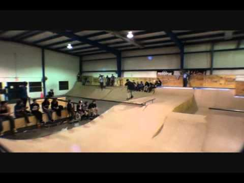 Mini Ramp Contest 2011 - KILLER Skate Park & Shop