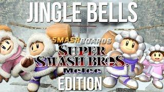 Jingle Bells (Super Smash Bros. Melee Edition)