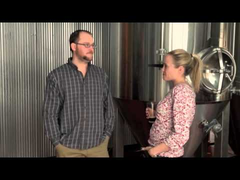 Great American Brew Trail – Visits Rockford Brewing company