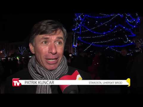 TVS: Uherský Brod 2. 12. 2016