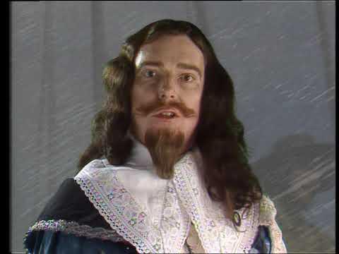 The English Civil Wars Documentary (1992)