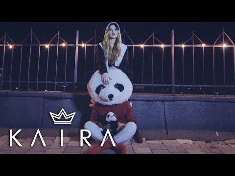 KAIRA - Mènage in Trei (Special Guest KEED)   Videoclip Oficial