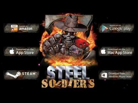 Video of Z Steel Soldiers