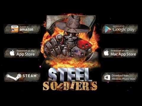 Video of Z Steel Soldiers