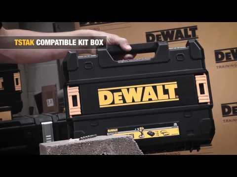 DeWalt DCD795D2-GB 18V 2.0Ah Li-Ion XR Brushless Cordless Combi Drill