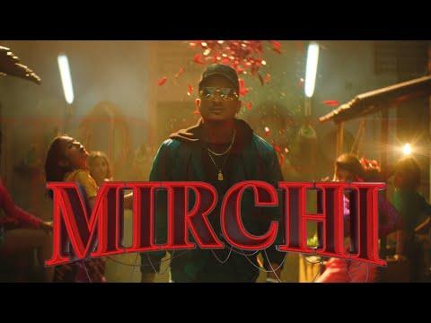 DIVINE - MIRCHI Feat. Stylo G, MC Altaf & Phenom   Official Music Video