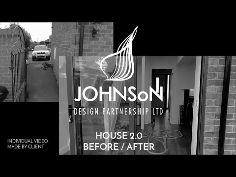House 2.0 - Before and After (Individual video made by client)