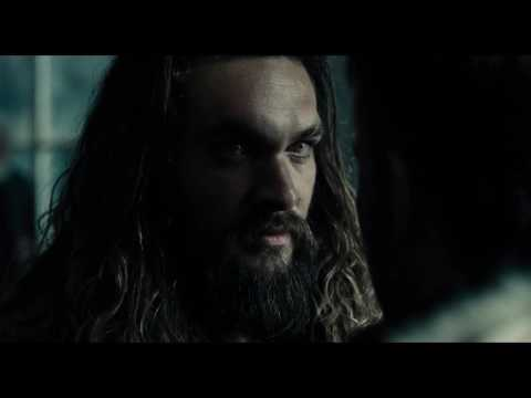 Justice League Official Comic Trailer (2017) - Ben Affleck Movie