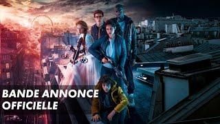 Nonton Seuls   Bande Annonce Officielle   David Moreau  2017  Film Subtitle Indonesia Streaming Movie Download