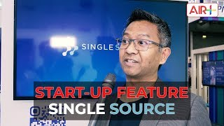 Singapore FinTech Festival: Start-ups to watch out for - SingleSource