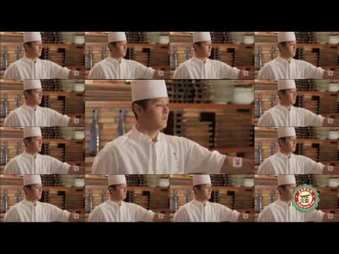 How to Eat Sushi Properly By Kazutaka Limori