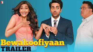 Nonton Bewakoofiyaan   Official Trailer   Ayushmann Khurrana   Sonam Kapoor Film Subtitle Indonesia Streaming Movie Download