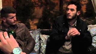 48. Takim Javor me Hoxhë Bedri Lika (26. Shkurt 2015) - Iniciativa VEPRO