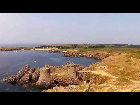 L'Île-d'Yeu Drone Video