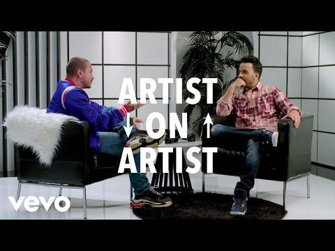 Confesión de J Balvin a Luis Fonsi (VIDEO)