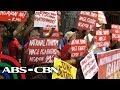 TV Patrol: P750 national minimum wage, ipinanukala