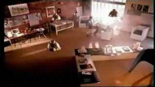 10. Tv BMW Commercial R 1200 C