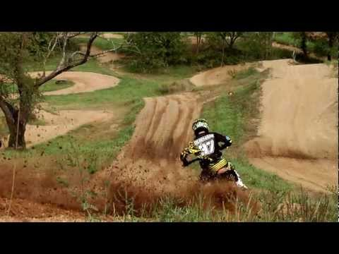 darryn durham 125cc two strokes sound!