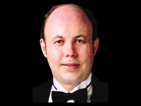 Derek Anthony sings George Frederick Handel's  - Berenice - Si, tra i ceppi