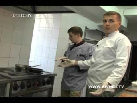 Кулінарний туризм. Готуємо стейк з телятини [ВІДЕО]