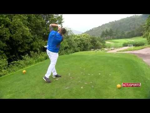 Golf: 7th Companies' Challenge