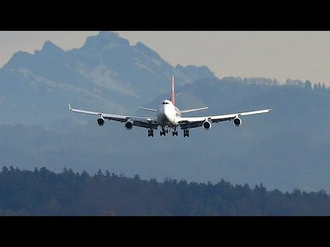 Airbus και Boeing: Χτυπήματα πάνω και κάτω από τη μέση! – economy