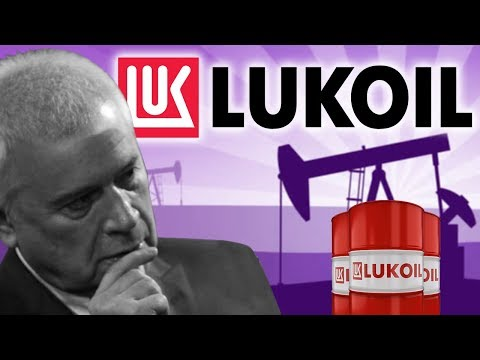 How to Become a Billionaire Russian Oligarch (2017) The story of Russian oil titan Vagit Alekperov and how he built Lukoil