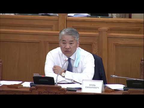 Г.Дамдинням: Жижиг бизнес эрхэлж байгаа хүмүүсийн зээлийн асуудлыг анхаарах хэрэгтэй