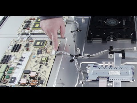 LED TV Repair Review Power Supply Overview-NO Power Common Power Supply Repair & LED TV Power Supply