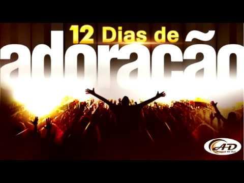 12 Dias de Adoração P/ 12 Meses de Vitória