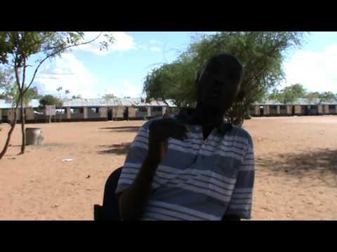 Head teacher at Upendo