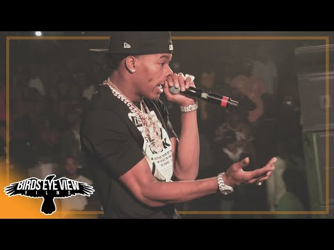 Lil Baby Live Performance Tuskegee University Homecoming 10.19.2018