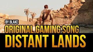 Distant Lands
